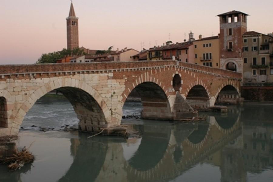 Verona arte e cultura