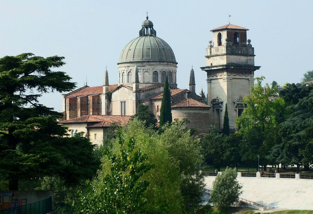 I racconti di Verona