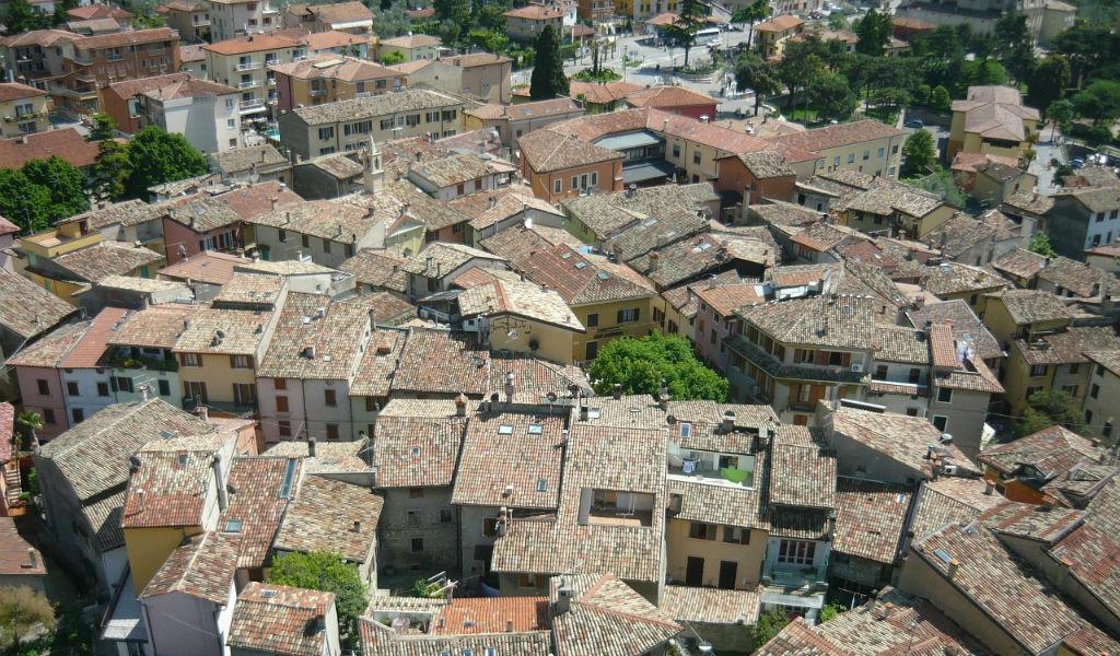 Viaggio per lavoro a Verona