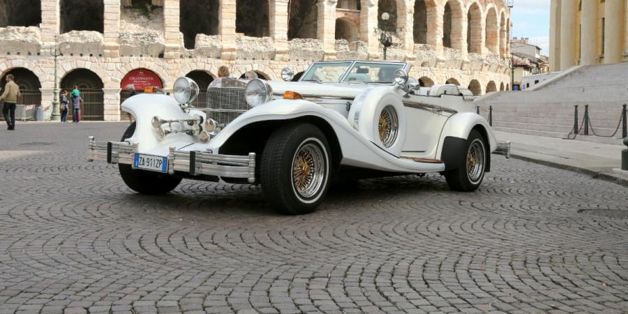 Tour centro storico Verona