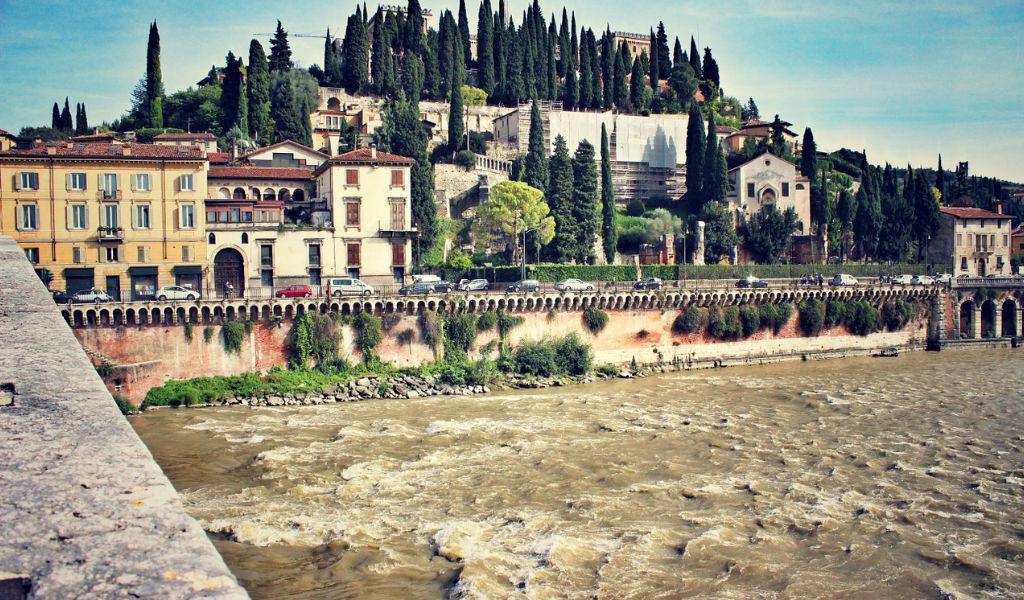 Verona San Pietro