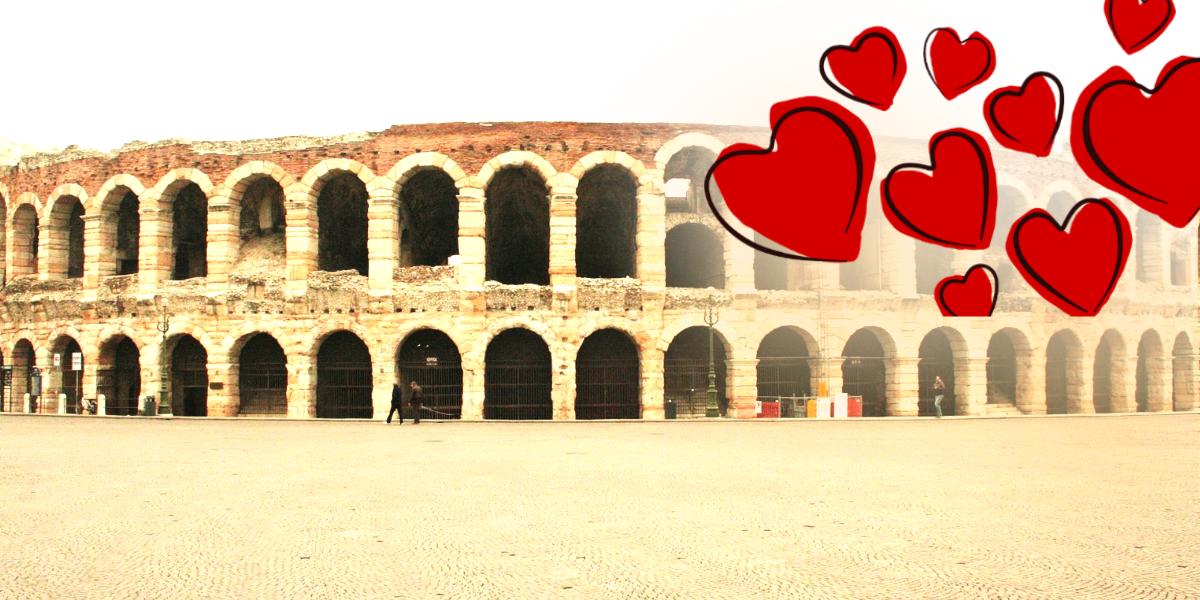 Verona in Love 2