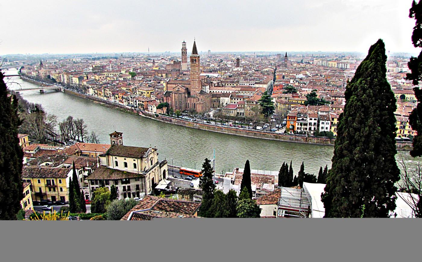 Verona - crociere.com
